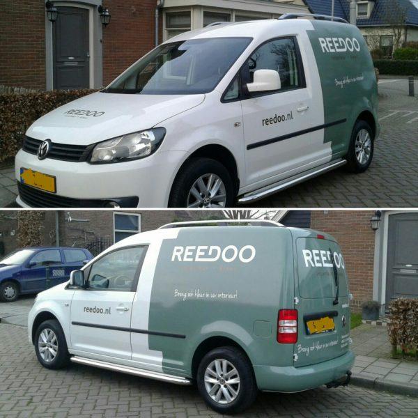 Reedoo Caddy