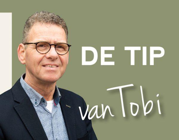 Tip van Tobi
